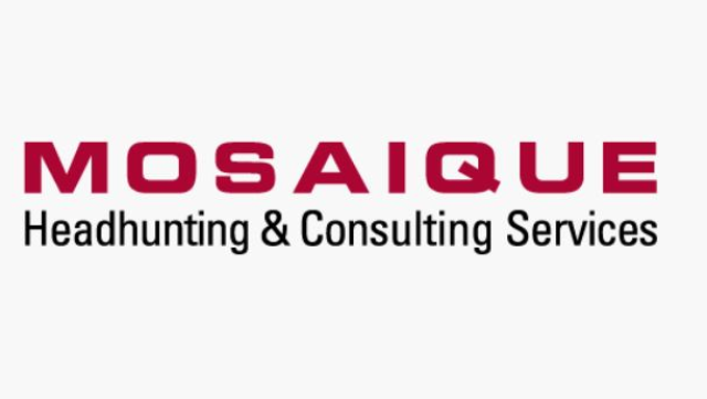 Mosaique Consulting AS logo